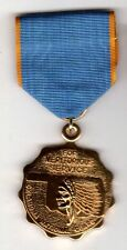 Oklahoma State National Guard Meritorious Service Medal ONG