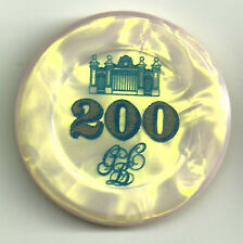 FICHA 200. GRAN CASINO DE BARCELONA