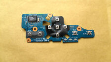 Sony Vaio VGN-FZ MS91 Switch Board / Power Button Board ( 1P-1076500-8010
