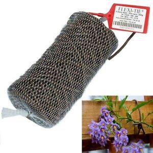Genuine Flexi Tie 2.5mm (Brown or Green), 3.5mm (Brown) & 6mm (Brown)