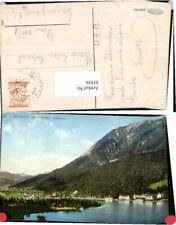 85856;Scholastika am Achensee pub Warger 248 Pertisau