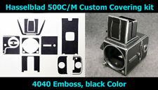 Camera Replacement Skin Cover Leather - Hasselblad 500 C/M CM from Japan 862