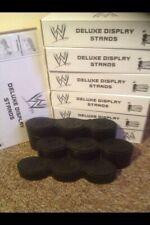WWE Deluxe Display Stands Mattel