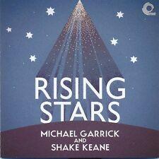 Michael Garrick & Shake Keane Rising Stars compliation CD Trunk Records 2011