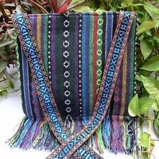 Vintage Hmong Thai Indian Ethnic shoulder bag Hippie Hobo Bag Messenger Holder