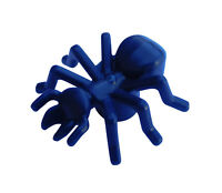 Lego 10x dunkelblaue Ameise Insekt Tier Ameisen Insekten dunkel blau 23714 Neu