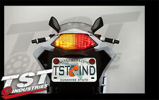 Kawasaki 2013 2014 2015 2016 Ninja 300 SMOKED Programmable Integrated Taillight