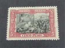 nystamps Mexico Stamp # 320 Mint Og H $58 U4y574