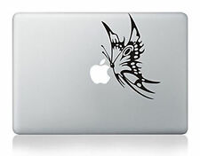 "1Butterfly Apple Macbook Air/Pro/Retina 13/15/17"" Vinyl Sticker Skin Decal Cover"
