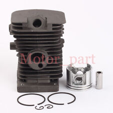 38MM Cylinder Piston Ring Kit Fit STIHL MS180C MS170 MS180 018 Engine Chainsaw