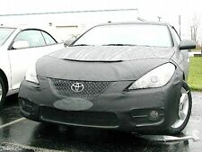 Lebra Front End Mask Cover Bra Fits TOYOTA CAMRY Solara 2007-2008 07 08