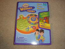 New Cranium Wonder Works Super Story Recorder Includes Activity Guide with Ideas
