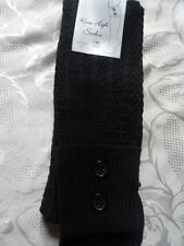 Unbranded Machine Washable 4-11 Knee-High Socks for Women
