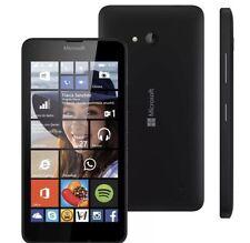 NOKIA Microsoft LUMIA 640 4G LTE Sbloccato 5 POLLICI WIFI GPS 8GB Smartphone _ Nero