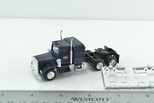 Herpa Kenworth Tractor Unit Truck 1:87 HO Scale (HO3727)