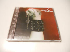 "August Redmoon ""Fools are never alone""  Metal for Muthans cd  Armored Saint"