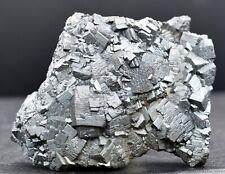 Hématite 120 grammes - Le Haycot, Brézouard Massif, Haut-Rhin, Alsace , France