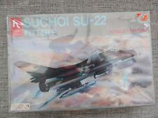 HOBBYCRAFT HC1387 -  SUCHOI SU-22 FITTER F -  RARE 1/72 KIT