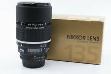 Nikon NIKKOR AF 135mm f/2  DC Lens