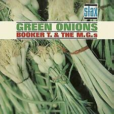 Booker T And The MG's - Green Onions - Japan Reissue (NEW CD)