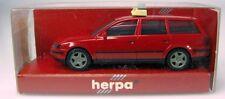 Herpa Feuerwehr VW Passat 97 OVP 1:87 043878