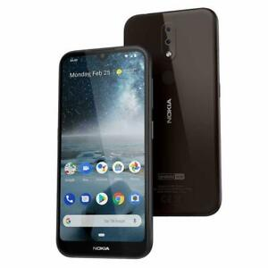 "Nokia 4.2  3GB RAM 32GB Dual Sim 5.71"" 13MP+2MP Camera-excellent"