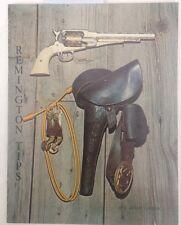 Remington Gun Book