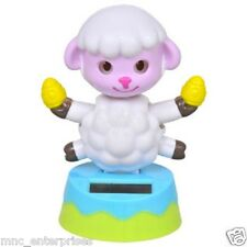 Easter Solar Powered Dancing Lambs Toys US Seller Fast Shipping