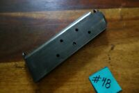 Colt 1911 1911A1 Magazine Good Shape Capacity 7