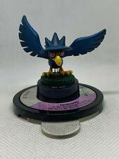 Pokemon Trading Figure Game Murkrow Figure 21/42 Black Base