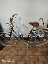 Bicicletta donna usata