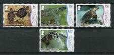 British Virgin Islands BVI 2017 MNH Underwater Life Pt 1 Turtles 4v Set Stamps