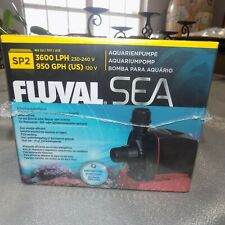 BRAND NEW SEAL Fluval Sea SP2 Aquarium Water Pump - 950 GPH