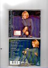 WHITNEY HOUSTON - MY LOVE IS YOUR LOVE - CD