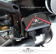 SPIRIT BEAST Motorcycle Handlebar Switch Dangerous Light Double Flash