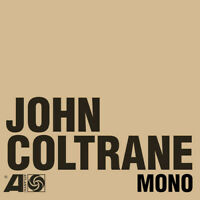 John Coltrane - The Atlantic Years In Mono [New CD] Boxed Set