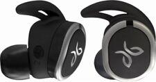 Jaybird RUN True Wireless In-Ear Headphones Jet, 985-000688 *REFURBISHED*