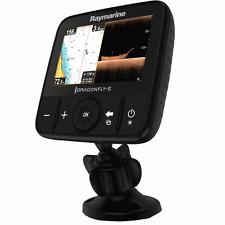 RAYMARINE DRAGONFLY 5PRO eco/GPS con Trasduttore di poppa by PAINESTORE
