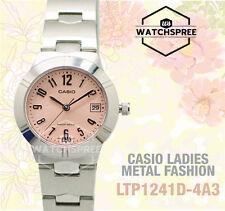 Casio Women's Classic Series Watch LTP1241D-4A3