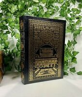 The Alhambra by Washington Irving - Easton Press - 1978 Collector's Edition