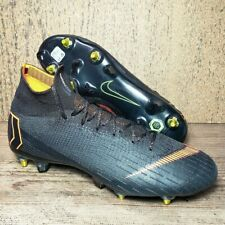 wholesale dealer 87088 83f38 Nike Mercurial Superfly 6 ELITE 360 SG-PRO AH7366-081 Anti-Clog Soccer
