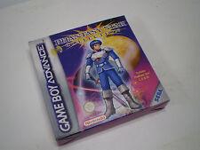 PHANTASY STAR COLLECTION 1 2 3 Game Boy Advance Gba Versione Europea ○○ NUOVO