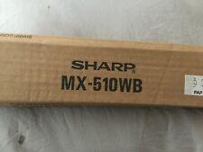 Genuine Sharp MX 510WB