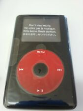 U2 Special Edition 20 Gb Apple iPod Never Used Original Owner