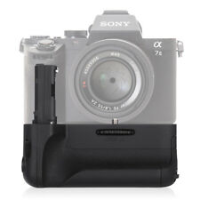 VG-C2EM Vertical Battery Grip for Sony Alpha A7 II A7R II A7M2 Camera as NP-FW50