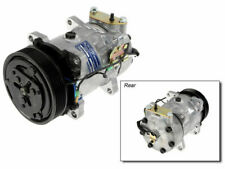 For 1997-1998 Volvo S90 A/C Compressor 76555HN New w/ Clutch