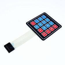 2pcs Matrix array 16 key keyboard - Clavier matrice 4x4 Arduino DIY - E004