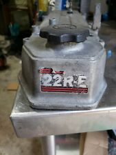 22re valve cover