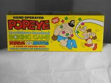 9224-7 POPEYE VS BRUTUS KNOCKDOWN-KNOCKDOWN BOXING GAME
