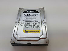 Western Digital WD3202abys RE3 320GB,Intern,7200RPM| HDD gem. Bild